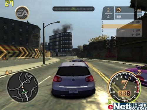 实战六款游戏X3100集显性能大曝光(5)