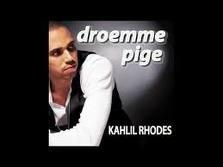 【歌曲推荐】Droemmepige (Prod. by Nexus) - Kahlil Rhodes