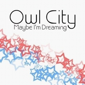The saltwater room-Owl City