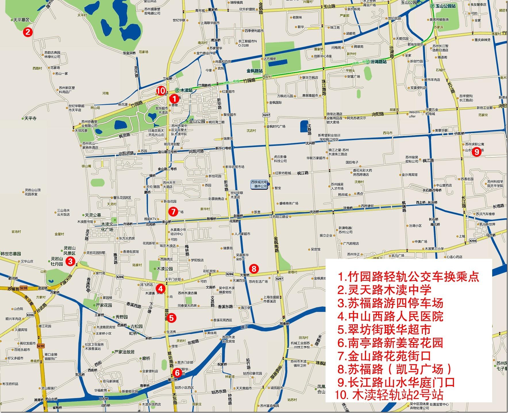 bicycle location mudu 1
