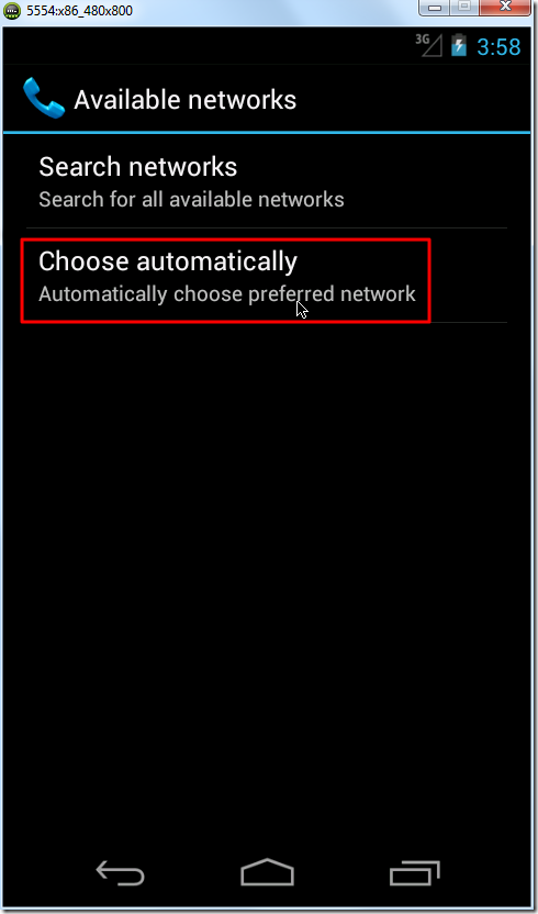 choose automatically automatically choose preferred network_thumb