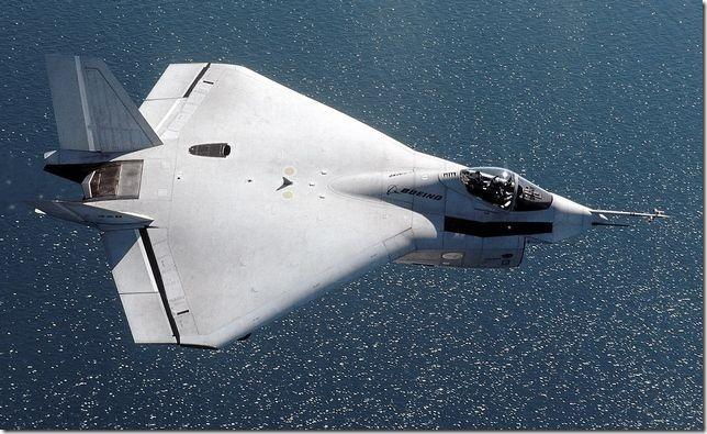 【转】世界著名战机美图集锦