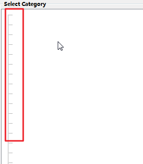 【已解决】给TreeView添加TreeNode节点后但是名字没显示出来
