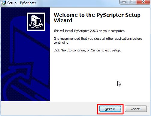 【记录】使用Python的IDE:PyScripter