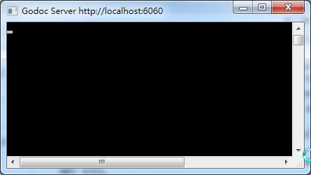 godoc-server-http-localhost-6060_thu
