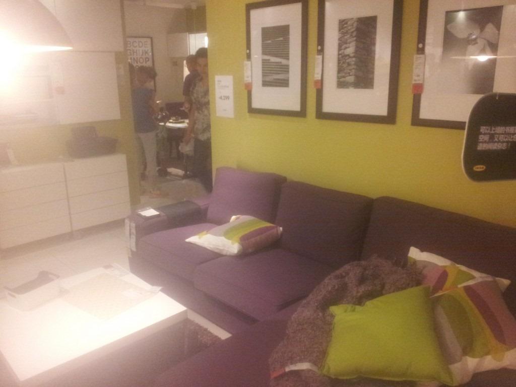 wuxi_ikea_third_floor_furniture_exhibition_62