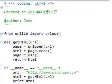 【问题解答】python解析网页源代码返回乱码问题