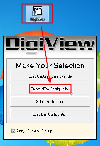 【整理】用DigiView调试硬件针脚信号的使用心得