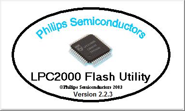 lpc2000 flash utility