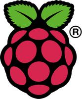 Raspi logo