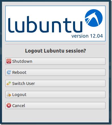 【已解决】如何给VNC登陆的Lubuntu截图