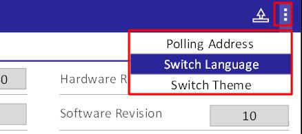 【已解决】android中actionbar中增加setting菜单