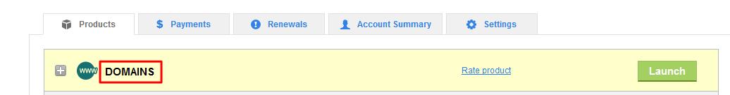 godaddy crifan.com domains