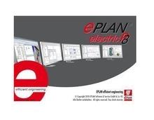 eplan electric p8 logo