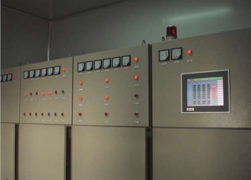 new material electrial cabinet