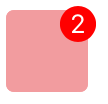 scale 0 or 2 corner is clear