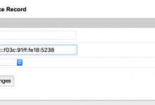[记录]把Linode VPS服务器从Singapore换到Fremont