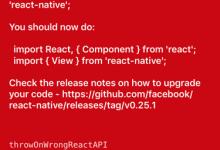 【基本解决】想要给React Native iOS的app中的导航栏中添加图标按钮