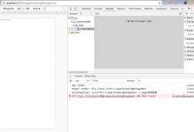 【暂未解决】ReactJS代码运行出现警告:[Violation] Added non-passive event listener to a scroll-blocking touchstart event