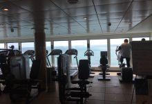 【整理】喜悦号 娱乐设施 健身中心