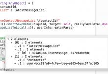 [已解决]swift给NSTimer中通过userInfo给scheduledtimerwithtimeinterval传递额外的参数