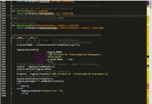 【已解决】PyCharm中跳转到页面顶部的快捷键