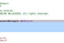[已解决]swift代码出错:Cannot find protocol declaration for 'NSObject'