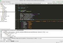 [已解决]Flask开发期间在python交互命令行中导入User失败:ImportError cannot import name User