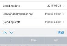 【已解决】iOS的Safari的UIWebView中把输入框右上角中文
