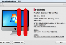 【记录】Parallel Desktop中安装Win7