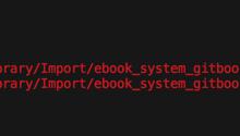 【未解决】gitbook中用markdown的include实现根目录外部的README.md文件内容同步