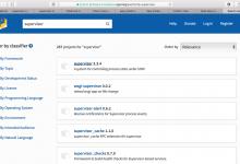 【已解决】CentOS中用pip或easy_install安装supervisor