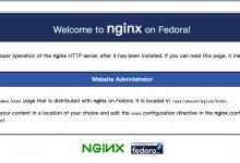 【已解决】CentOS 7中安装Nginx