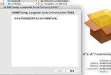 【未解决】尝试用Mongo Management Studio去实现导入文件到Mongo的gridfs且带metadata信息