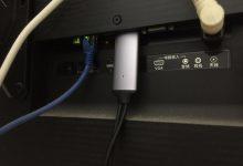 【无法解决】用绿联的USB转HDMI手机视频转换器去安卓的锤子M1L手机HDMI投屏电视