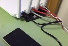 【已解决】小米路由器3G通过USB外接移动硬盘共享数据