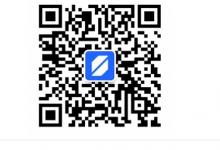 【未解决】微信的网页中点击按钮模拟长按图片识别二维码