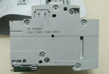 【已解决】购买可以替换Hager海格MCU240P C40 6000的总闸开关断路器
