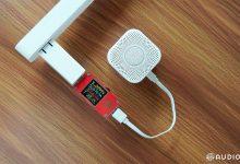 【整理】电子设备的电压和电流检测:ChagerLAB的POWER-Z KT001