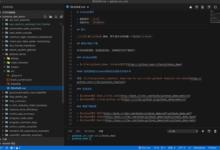 【已解决】Gitbook中把README整理出模板便于统一修改说明内容