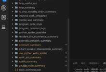 【基本解决】Makefile中从独立文件比如json中读取配置变量