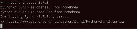 【已解决】Mac中给pip更换源以加速下载