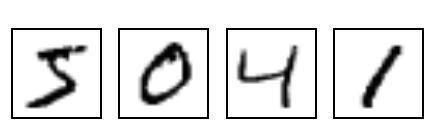 【整理】用于训练人工智能算法的数据集:MNIST数据集