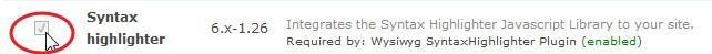 【已解决】drupal中,无法关闭/禁止某些模块